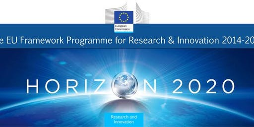 Get hands-on with Horizon 2020 – Participant Portal Training Session - 24th June 2019