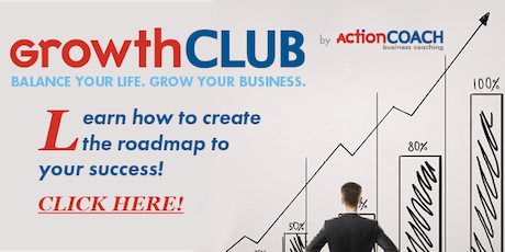 Maintaining Your Momentum in 2019 - GrowthCLUB 90-Day Planning Workshop tickets