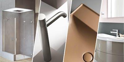 MONZA - Riprogettare il bagno. Metodologie di intervento e soluzioni tecnologiche