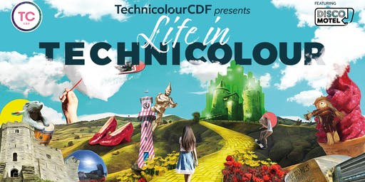 Life in Technicolour
