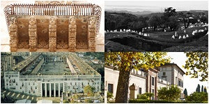 Architecture & Travel: Talks by recent Travel...