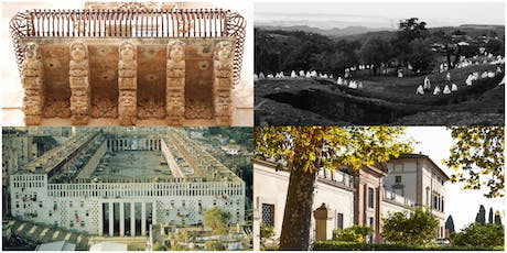 Architecture & Travel: Talks by recent Travel Scholarship winners. Part of the London Festival of Architecture 2019 tickets