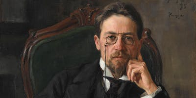 Anton Chekhov: Plays, Stories and Russia\