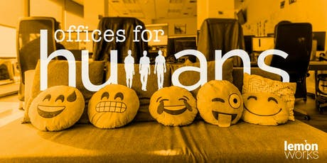 Offices for Humans tickets