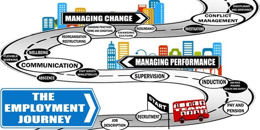 Managing for High Performance session 1