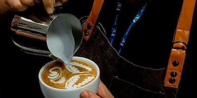 IL CAFFE': UN VIAGGIO SENSORIALE / Festival della Cucina Veneta 7 luglio