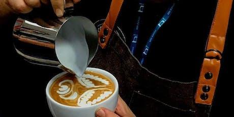 IL CAFFE': UN VIAGGIO SENSORIALE / Festival della Cucina Veneta 7 luglio biglietti