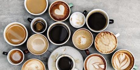 IL CAFFE': UN VIAGGIO SENSORIALE / Festival della Cucina Veneta 6 luglio biglietti