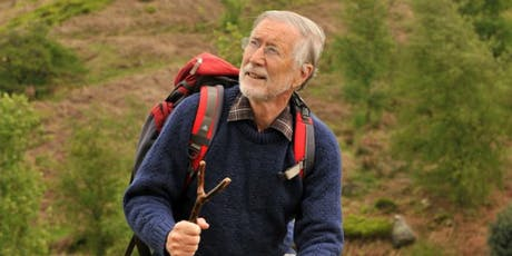 50 Years of the Dales Way with Colin Speakman tickets