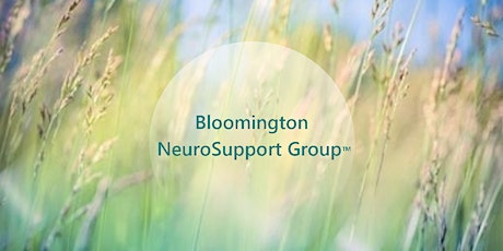 Bloomington NeuroSupport Group - Support Group for MS, Parkinson's, ALS + tickets