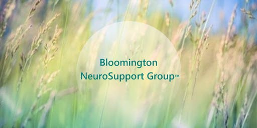 Bloomington NeuroSupport Group - Support Group for MS, Parkinson's, ALS +
