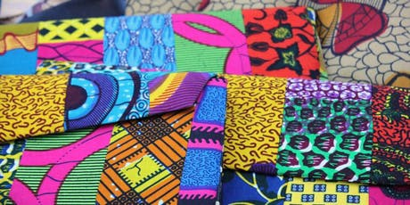 The African Market @ Old Spitalfields Market tickets