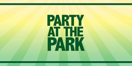 Party At The Park Newport