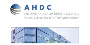 """""""Small Projects, Thinking Big""""  - AHDC 2019 Event 3:..."""