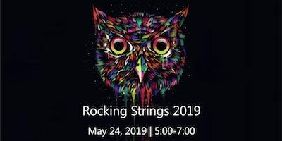 Rocking Strings 2019