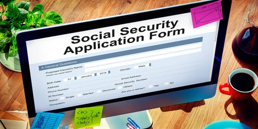 Social Security Seminar - Free