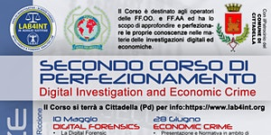 Digital Investigations and Economic Crime