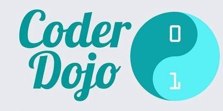 CoderDojo Session 22nd June 2019