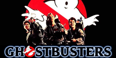 GHOSTBUSTERS: Outdoor Cinema in Norfolk at Hockwold Hall tickets
