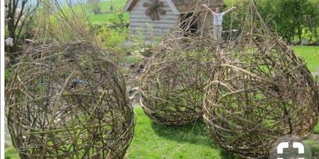 Creating Woven Garden Art 2019 tickets