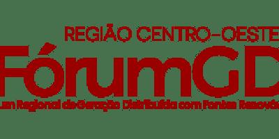 FÓRUM GD REGIÃO CENTRO OESTE