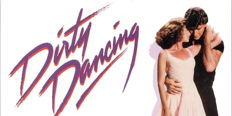 DIRTY DANCING: Outdoor Cinema in Norfolk at Hockwold Hall tickets