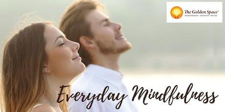 Everyday Mindfulness (Basic) tickets