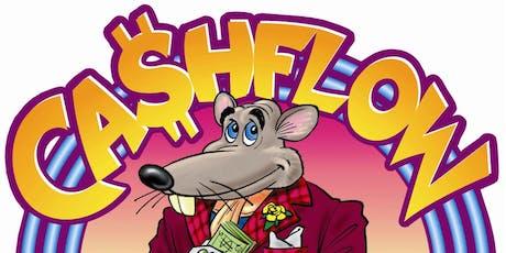 AlfaFin: Cashflow T.I.F. tickets
