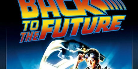BACK TO THE FUTURE: Outdoor Cinema in Norfolk at Hockwold Hall tickets