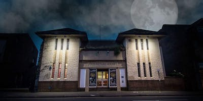 Ghost Hunt at The Haunted Museum & Old Cinema Nottingham