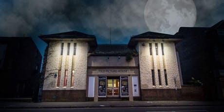 Ghost Hunt at The Haunted Museum & Old Cinema Nottingham tickets