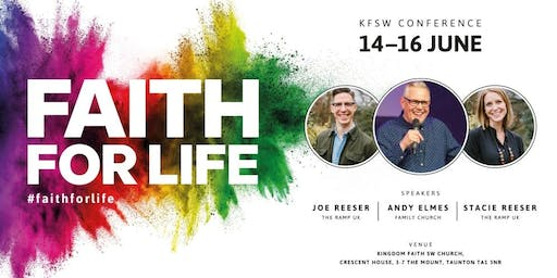 Faith for Life Conference