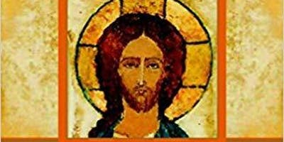 RH Book Discussion:  The Wisdom Jesus: Transforming Heart and Mind