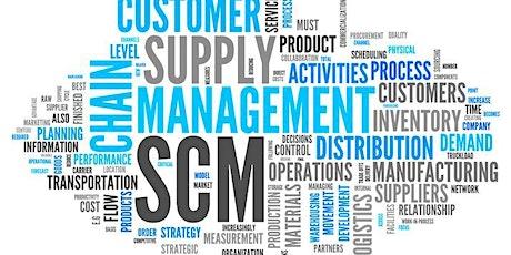 supply chain tickets