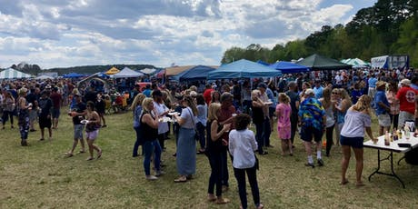 2019 Fall Beer & Wine Bash tickets