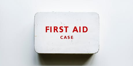 Emergency First Aid at Work - 2nd July tickets