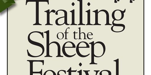 Sheep Jam! - Dinner & Show