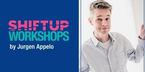 Shiftup Innovation Leader Workshop à Montréal