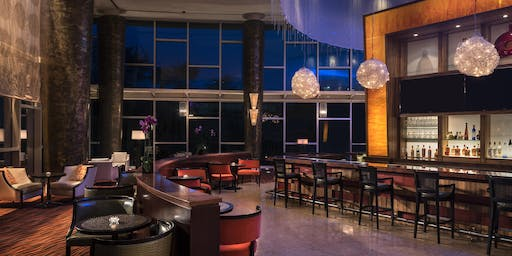 OSG Diamond Healthcare Solutions & AppRev Cocktail Reception at HFMA Annual