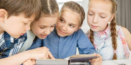 Shared Inquiry Essentials - Great Books Foundation tickets