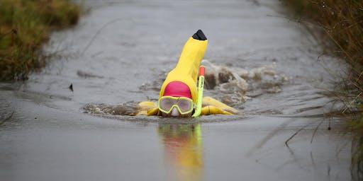 The Rude Health World Bog Snorkelling Championship