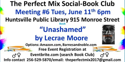 The Perfect Mix Social Book Club
