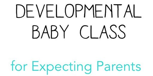 Developmental Baby Class for Expecting Parents
