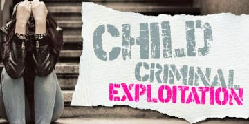 Child Criminal Exploitation & Police Partnership Information Sharing IOW