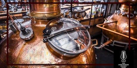 The Whisky Club :: Bimber Distillery Bar Sampling  tickets