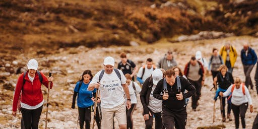 MyBrokers Ireland Climb 2019