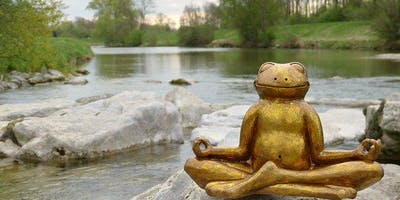 Introduction to Mindfulness for mental health  and stress management