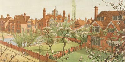 New Ways of Living: Bedford Park