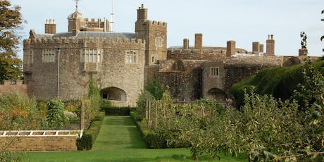 Walmer Castle and Sandwich tickets