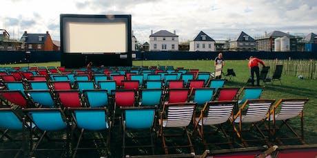 Enchanted Cinema presents - LEGO MOVIE 2 tickets